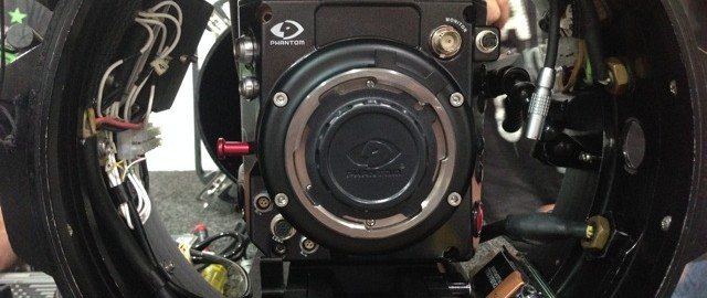 Hydraflex meets Phantom Flex 4k