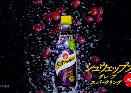 Schweppes Commercial by Highspeedworx